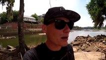 Et pêche pour pistolet couteau plus rivière la recherche lunettes de soleil tacle Trésor 5