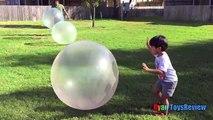 Wubble traducción burbuja bola complicaciones divertido Actividad para Niños burbuja máquina recreo Niños juguetes