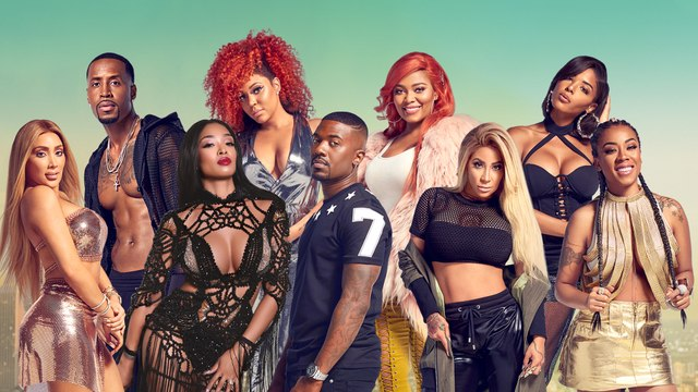 LHHHo S4E08 - Love & Hip Hop Hollywood Watch Online