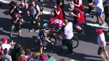 La Vuelta 2017 - Polémique - Chris Froome, un vélo à moteur sur La Vuelta : THE Blague ?