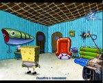 Partie Bob léponge pantalons carrés Bob léponge Battle for Bikini lagon version complète 1