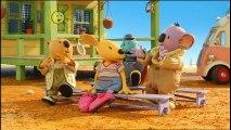 CBeebies The Koala Brothers - Josie Can Dance