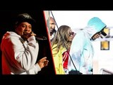 Jay Z Sings Happy Birthday For Beyonce At Made In America Festival