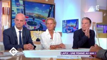 Les politiques stars de la télé  - C à vous - 04/09/2017