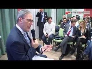 TG 09.03.15  Le agenzie immobiliari si riuniscono a Bari nella convention FIMAA