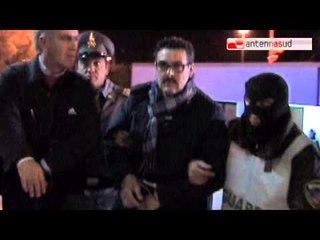 TG 10.03.15 Processo Domino, summit mafioso al compleanno di Savinuccio