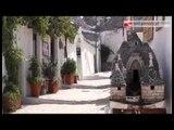 TG 13.03.15 Alberobello in cima alla lista per l'aria più salubre