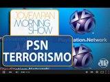 Governo belga confirma uso da rede de videogames PSN por terroristas | Morning Show