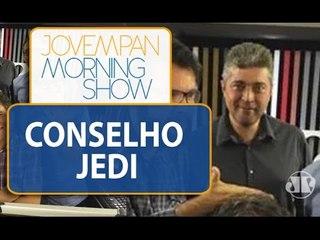 Star Wars: filme funciona perfeitamente sozinho, diz fã da série   Morning Show