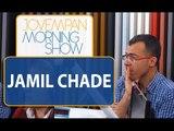 """""""Quanto mais você acompanha o futebol, mais você descobre que é uma mentira"""" diz Jamil Chade"""