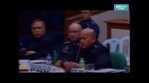 Bato dela Rosa blames lax police training for abuses