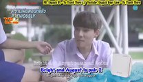 [INDO SUB] I AM YOUR KING EP 2 - JUST KIDDING