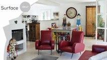 A vendre - Maison/villa - Sollies toucas (83210) - 6 pièces - 159m²