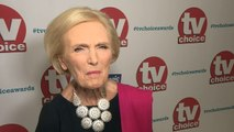 Mary Berry reveals what she really thinks of new GBBO
