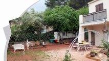 A vendre - Maison/villa - Cuers (83390) - 7 pièces - 169m²