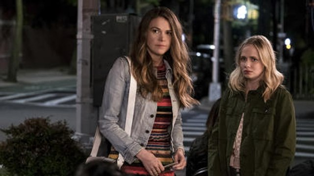 Free TV Series : Younger Season 4 Episode 11 : Quality HD