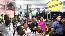 Najib Jangan Asyik Guna TV3 Serang Saya, Datang Sini Jawab Rakyat Mana Duit 1MDB !.Anwar I