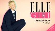 The Ellen DeGeneres Show Saison 15 inédite   Dès le 6/09 à J+1, en exclusivité sur ELLE Girl TV !