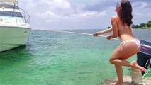 Unlock Your Primal Instincts at Hedonism II in Jamaica! | Video & Review