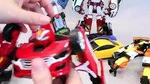 Voiture jouets transformateurs jouets vidéo Bonjour Cabot Cabot pour voiture jouet voiture robot ttobot ttobot 16 Carbot Tobot Robot お も ち ゃ