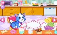 Animaux soins jouer petit animal de compagnie docteur enfants des jeux porter secours et soins bébé amusement Jeu