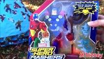 Amérique capitaine Oeuf géant ponton fer genre enfant homme Nouveau jouets Avengers surprise thor