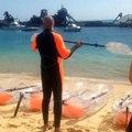 Transparent Kayaking Moreton Island | Moreton IslandActivities Australia | Moreton Island Holiday Packages