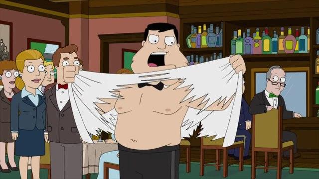 "Full Watch, American Dad! season 13 Episode 22 ""FINALE"" Streaming"