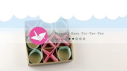 Cono crema Bricolaje hielo música solamente papel Tutorial de origami ♥ ︎ ♥ ︎ kawaii