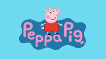 Peppa Pig - épisode déprogrammé