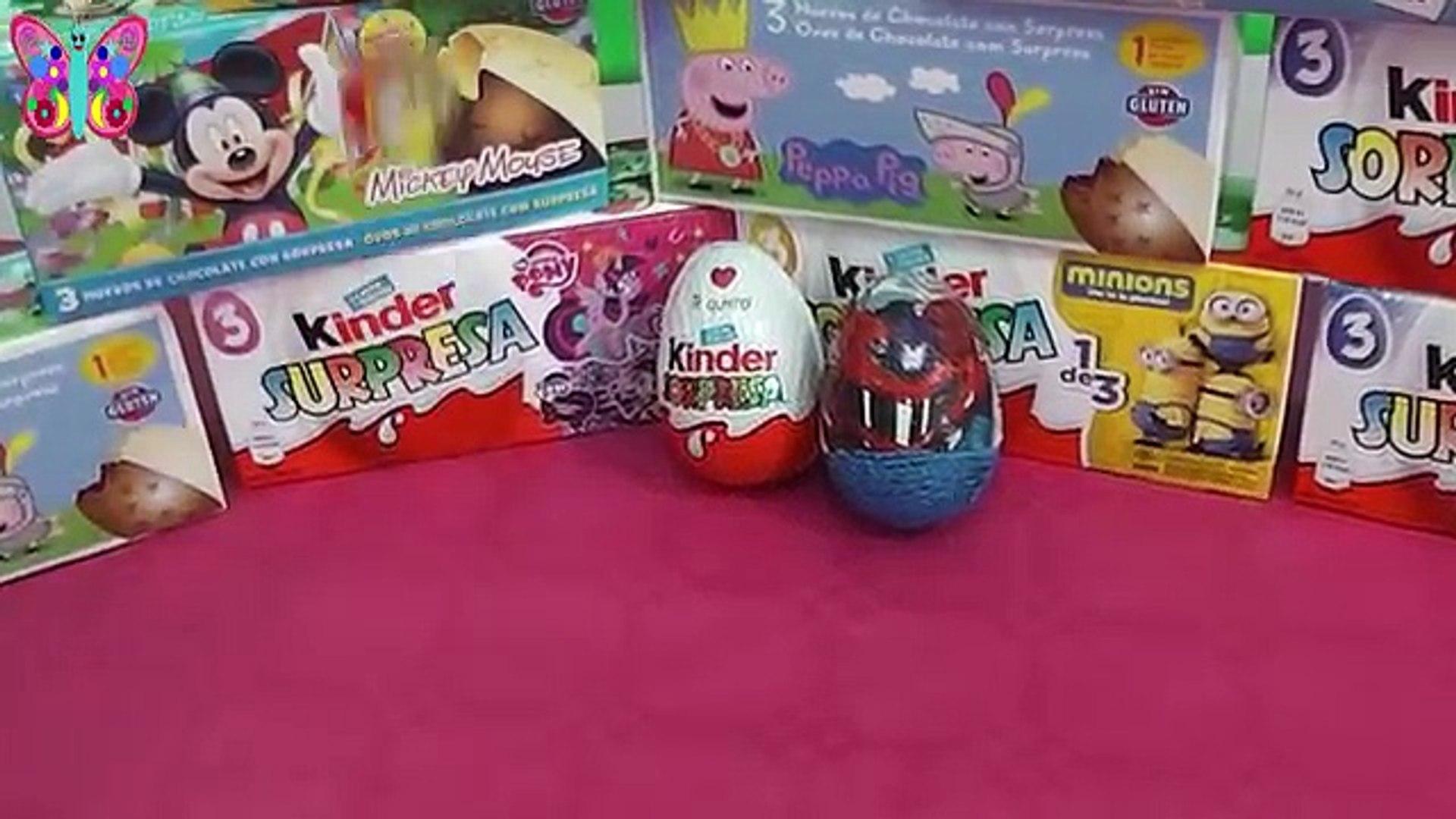 Де де по из также ан s гигант яйцо Оптимус пластилин играть-DOH премьер сюрприз трансформеры español