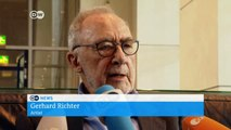 Gerhard Richter confronts Germany's past | DW English