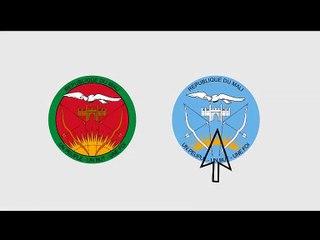 Connaitre l'emblème du Mali