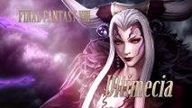 Dissidia Final Fantasy - Bande-annonce Ultimecia