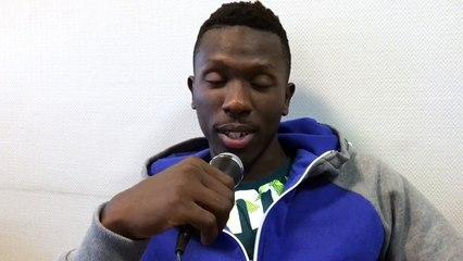 Ça ou ça ? avec Boïba Sissoko