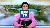 Qui est Ri Chun-Hee, la présentatrice star de la télé nord-coréenne?