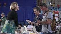 Ouessant : Le 19e Salon international du Livre insulaire