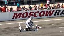 Hoverbike S3 : LA moto volante de demain (Vidéo)