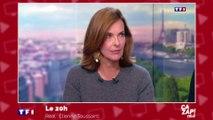 """Gilles Bouleau traite Carole Bouquet de """"monstre"""" !"""
