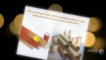Buy Packaging Tubes Cardboard From Just Paper Tube