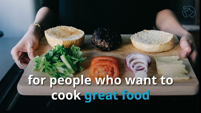 All the best food websites