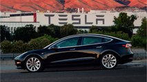 What New Feature Is Coming To The Tesla Model 3 Next Year?