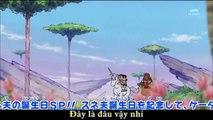 Doraemon Vietsub- [161][Động Vật Tưởng Tượng Của Công Viên Kỳ Ảo] Doraemon Full Movies