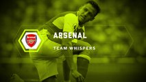 Team Whispers: Arsenal (05.09.2017) | FWTV