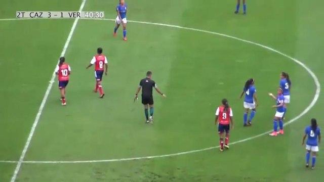 Time feminino do Cruz Azul desrespeita Fair Play mesmo com pedido do árbitro; veja