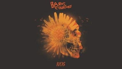 Barns Courtney - Kicks