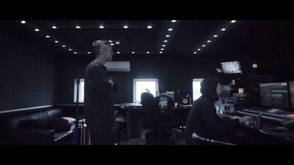 Joel Baker - In The Studio