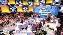 TPMP : Jean-Michel Maire se prend un gros vent par Kelly Vedovelli ! (Vidéo)