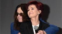 Sharon Osbourne Says Ozzy Cheated With 6 Women