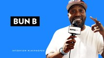 Bun B On Recruiting Big K.R.I.T. For New Album & The Evolution of Trap Music